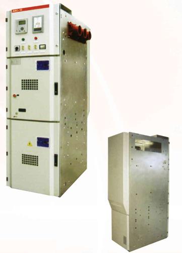 ASC-12型亚搏体育手机版下载固定式金属封闭设备