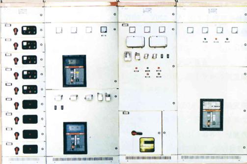 GCK、GCL低压抽出式开关设备