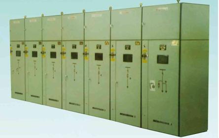 KHG-10BC可扩展式环网开关柜