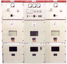 KYN28A-12(Z)亚搏体育手机版下载移开式交流金属封闭开关设备
