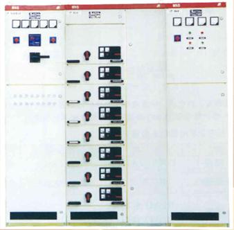 MNS(MLS)低压成套配电开关设备