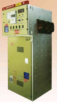 XGN68-12交流箱式金属封闭开关设备