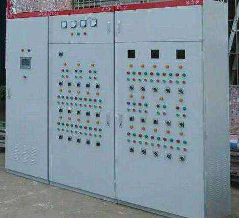 XL-21配电柜